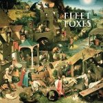 Fleet Foxes Cover, Musik, CD-Rezension