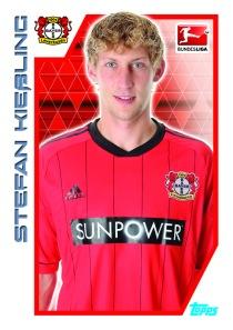 Bundesliga Sticker 12-13_Bayer 04 Leverkusen_Stefan Kießling