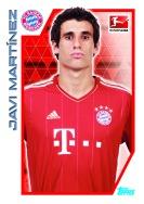 Und so Bayerns Bester.