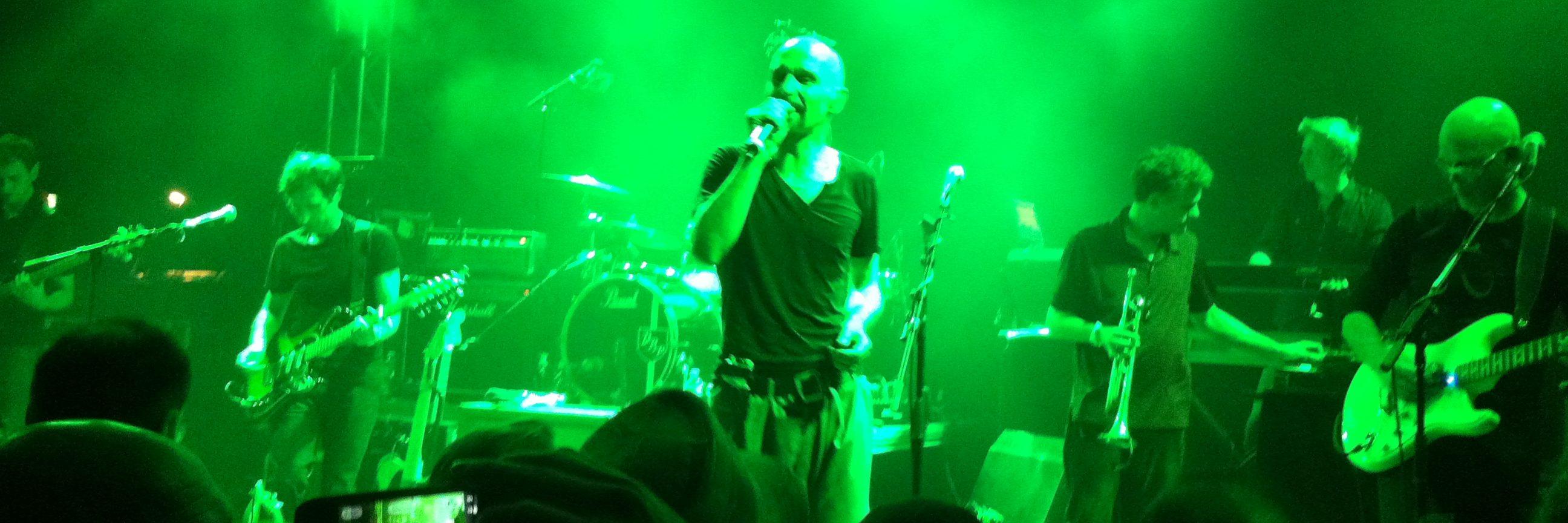 Kasse4 – Live, Musik und Privates.