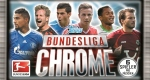 Bundesliga Chrome 2013-14_Päckchen