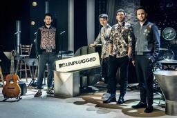 Revolverheld - MTV Unplugged - Konzert in 3 Akten